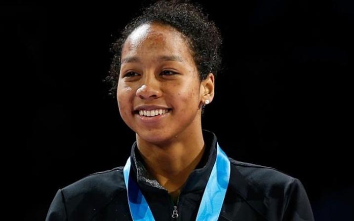 Lia Neal